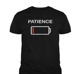 Patience Downloading